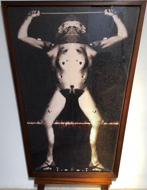 , 'Kalina Dafic,' , Galeria Carles Taché