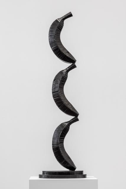 , 'Banana Sculpture #18,' 2016, Baert Gallery