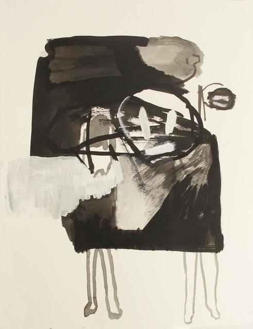 , 'PS. Alex,' 2015, Praxis