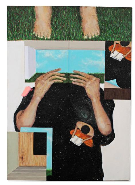 Bruno Kurru, 'Auto-Conhecimento (da série Condensação de Estados Sensíveis)', 2010, Zipper Galeria