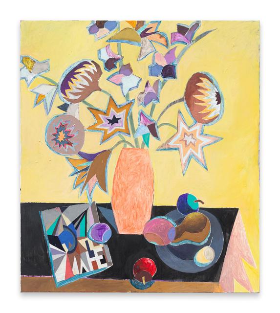 , 'Winternahe,' 2015-2016, Hans Alf Gallery