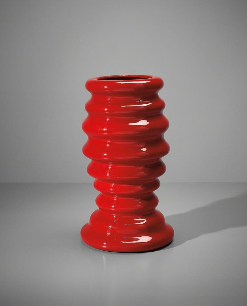 Rare large vase, model no. 635