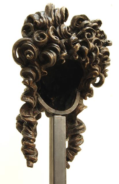 , 'Wig V,' 2009, Nohra Haime Gallery