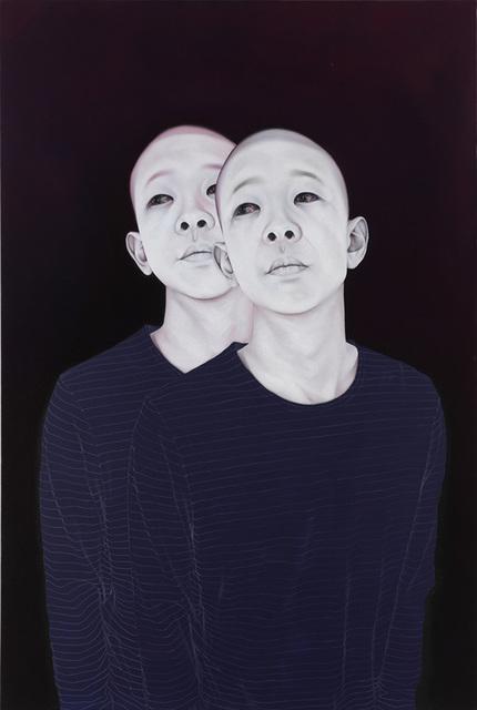 , 'Duplicata,' 2010, Gallery Skape
