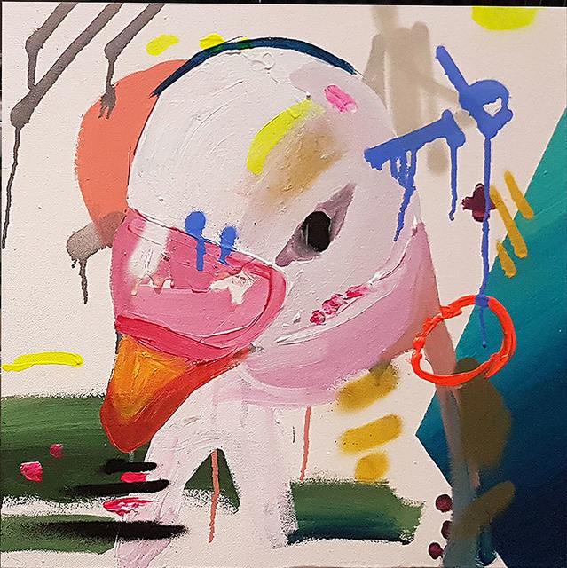 Alejandra de La Torre, 'Herencias #detail 8', 2019, Artig Gallery