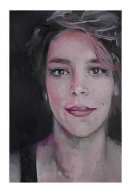 Paz Corona, 'Oro 1', 2016, Galerie Les filles du calvaire