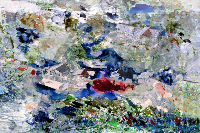 Alex Fischer, 'Flood After Flood', 2017, Circuit Gallery
