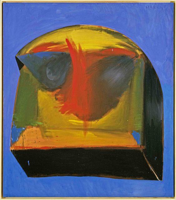 , 'Dithyrambe - Schwebend,' 1964, Suzanne Tarasieve