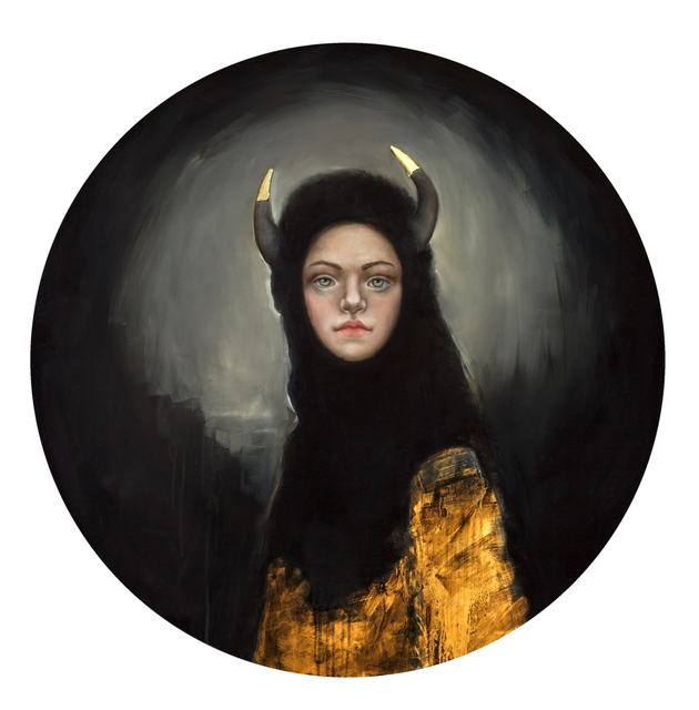 , 'Shield of Ariadne,' 2019, DECORAZONgallery