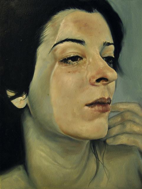 , 'Ingrid I,' 2015, Yiri Arts