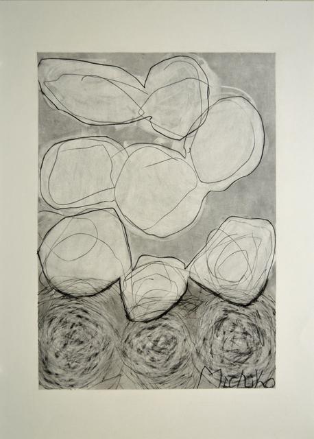 , 'Clouds and winds,' 2013, Kamiya Art