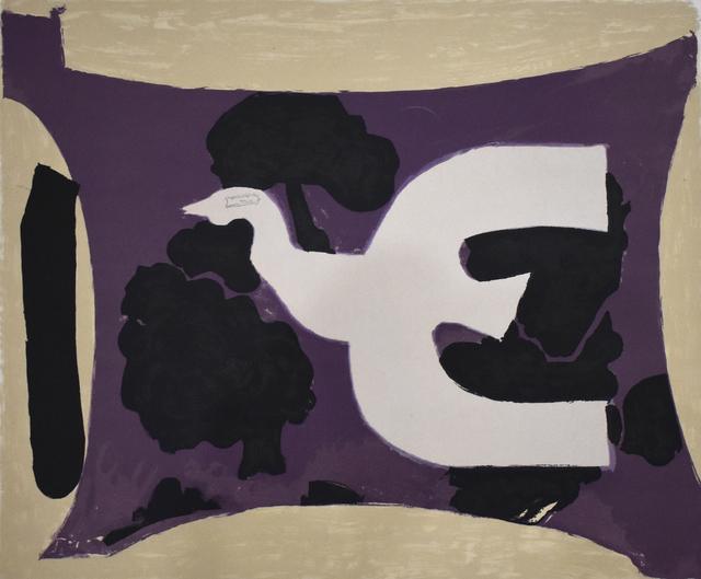 , 'The Studio | L'Atelier,' 1961, Gilden's Art Gallery