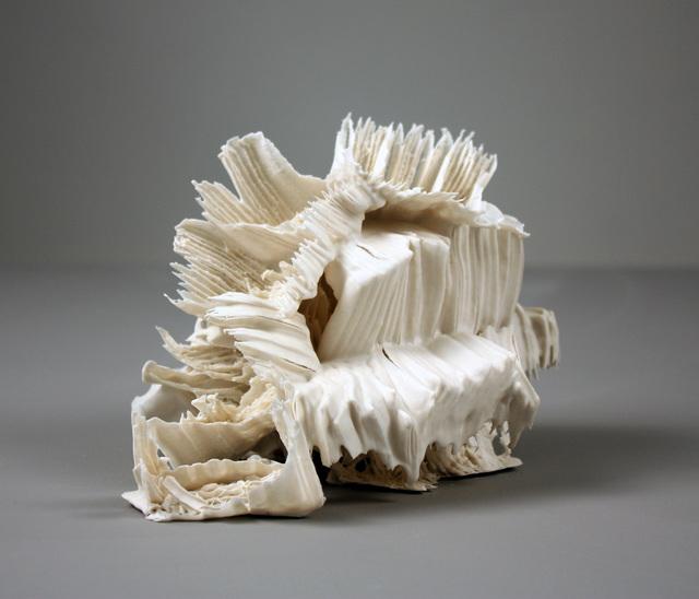 , 'Porcelain Skins: Squares,' 2017, Adah Rose Gallery