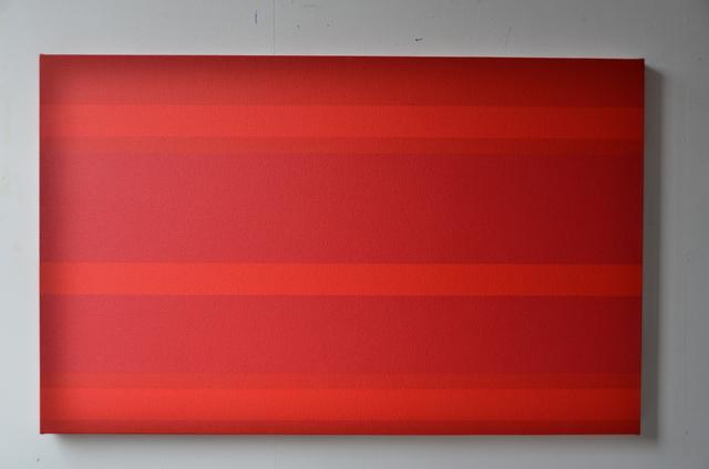 , 'Clotho A b 2 ,' 2019, Galerie La Ligne