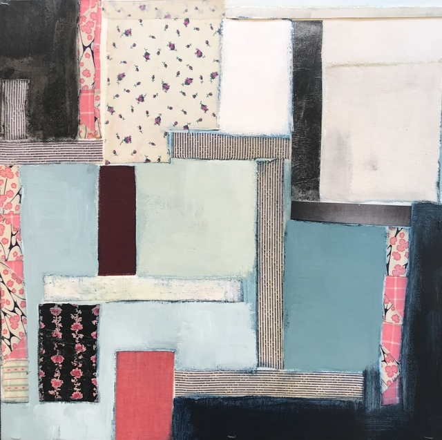 Kim Hutchison, 'Oddment', 2018, Olson Larsen Gallery