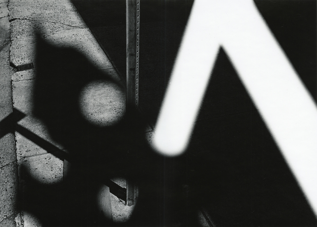 , '80 CQ-32, Pictus Interruptus,' 1980, Howard Greenberg Gallery