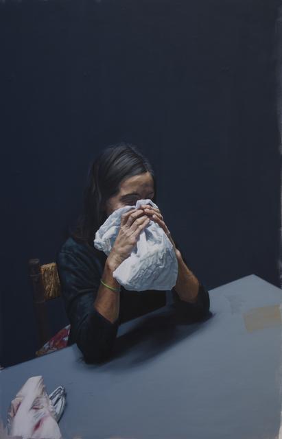 , 'Quarry,' 2016, BC Gallery