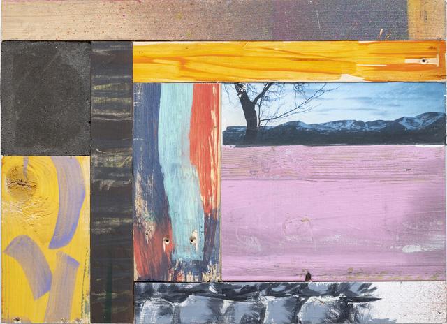 , 'BS40,' 2019, JGM Gallery