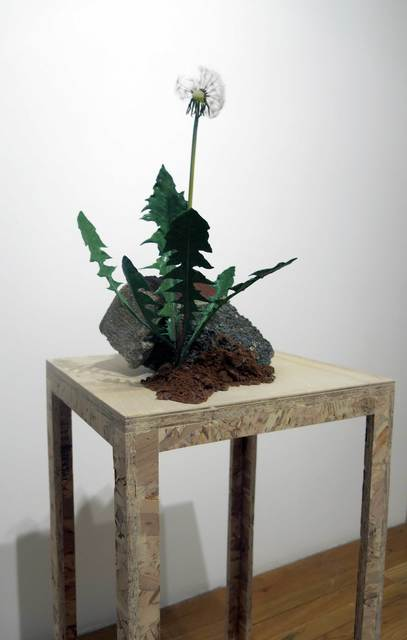 , 'Give or Take,' 2017, Edward Thorp Gallery
