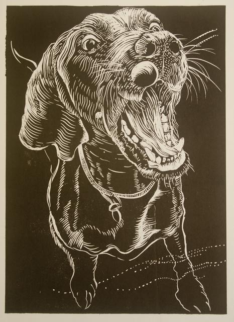 Ron McBurnie, 'Have a ball', 2012, Monsoon Publishing / Ugg Boot Press / Red Rag Press