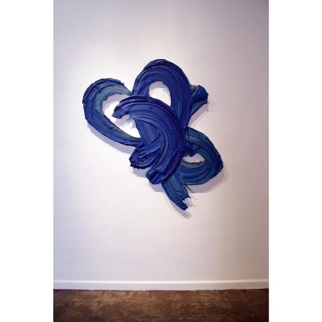 , 'Eschequier,' 2018, Galleri Urbane