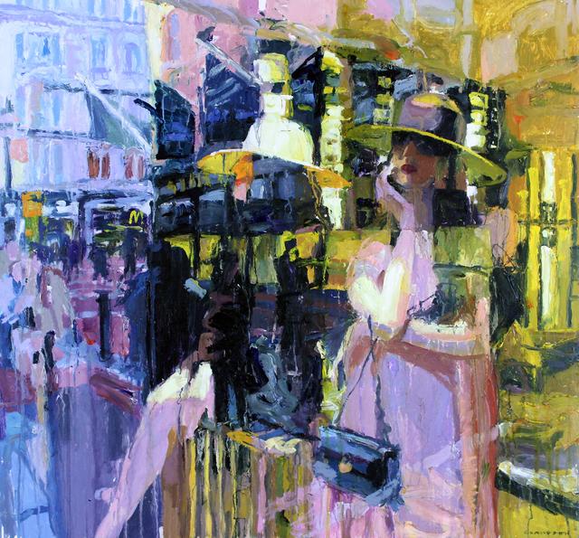 , 'Mannequins, Dublin,' 2008, Gormleys Fine Art