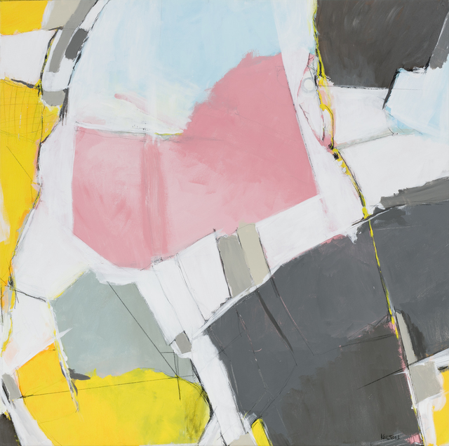 Kelton Osborn, 'Steps', 2019, Michael Warren Contemporary