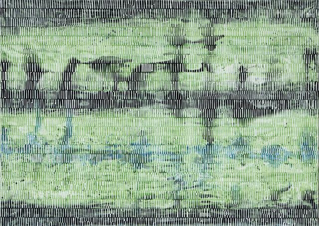 , 'Moving Stills  #021415,' 2015, ERTI