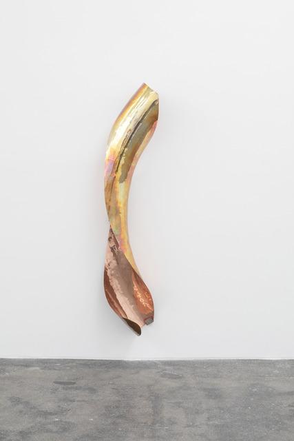 , 'The Bag,' 2019, Galleri Nicolai Wallner