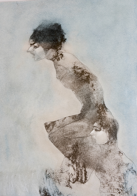 , 'Adage,' 2017, Lois Lambert Gallery