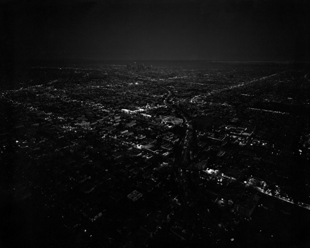 , 'Untitled/Downtown Dusk LA, CA,' 2005, Danziger Gallery