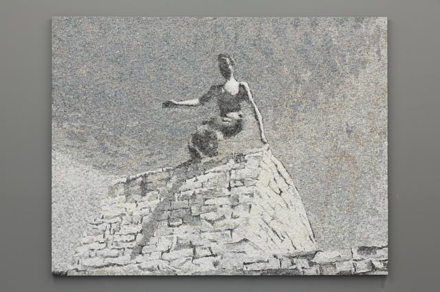 , 'Il salto,' 2014, kaufmann repetto