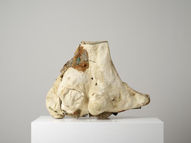 , 'Mont Ventoux #1,' 2007, Jason Haam
