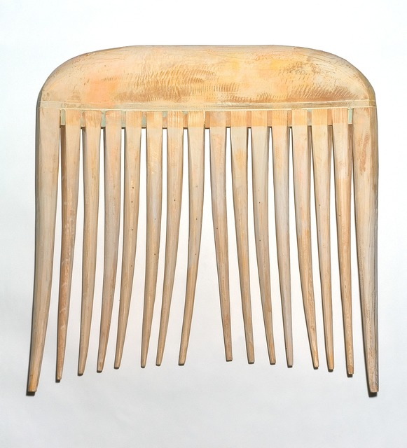 , 'Comb,' , Stremmel Gallery
