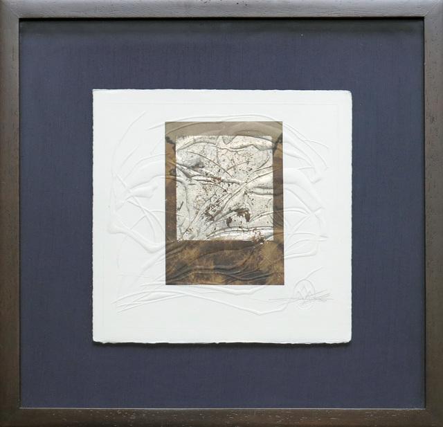 , 'North Sea,' 2009, Beatriz Esguerra Art
