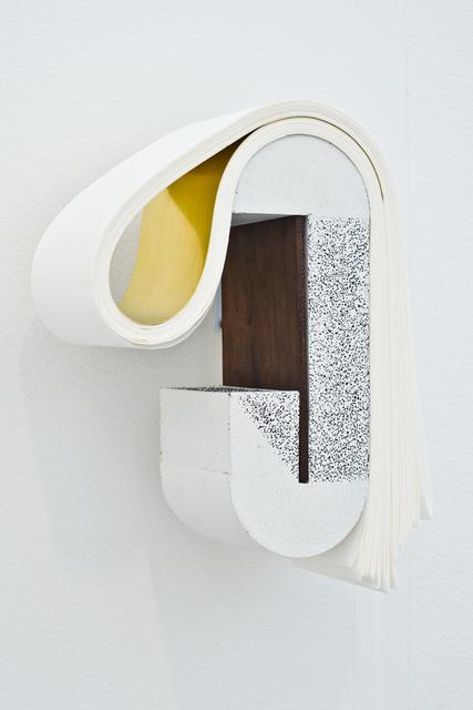 , 'Abismo 50,' 2016, Lora Reynolds Gallery