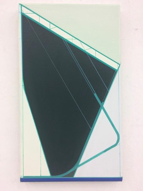 , 'FEL-07-2018,' 2018, Galería Pelaires