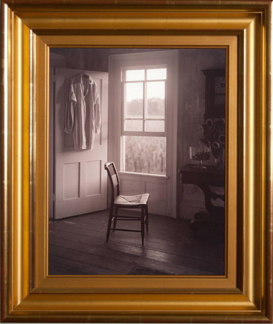 , 'Empire Chair In The Gloaming, Stone Ridge, NY,' 1995, Gallery 270