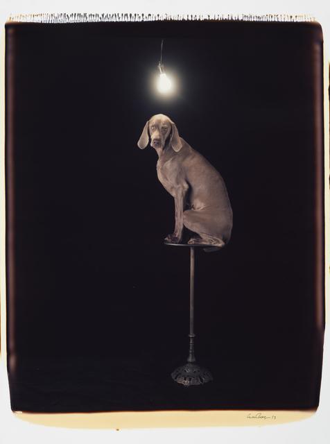 , 'Illuminary,' 1993, Huxley-Parlour