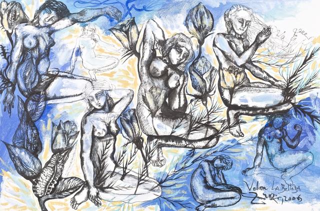 Zaida del Río, 'La belleza', 2005, MLA Gallery