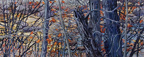 Deb Komitor, 'As Seasons Change', 2016, Abend Gallery