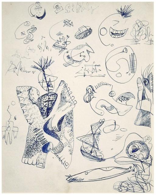 , 'Untitled,' ca. 1939, Washburn Gallery