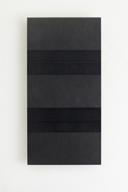 , 'Four Center Connection VI,' 2015, Taguchi Fine Art