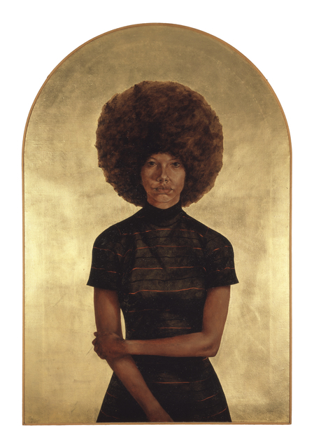 , 'Lawdy Mama,' 1969, The Studio Museum in Harlem