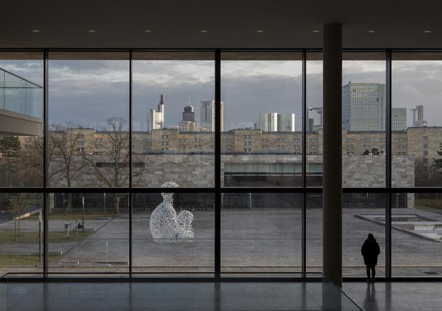 , 'Affensteiner Feld,' 2015, Gallery AM MEER
