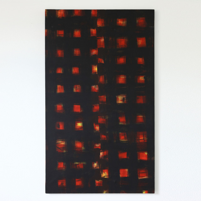 , 'Dramma,' 1956, A arte Invernizzi