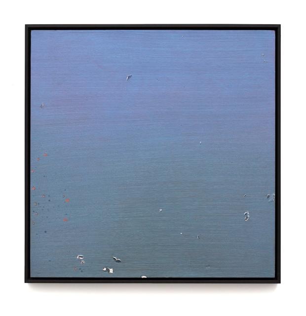 , 'Air Tears (Untitled 7),' 2011, Peter Blake Gallery