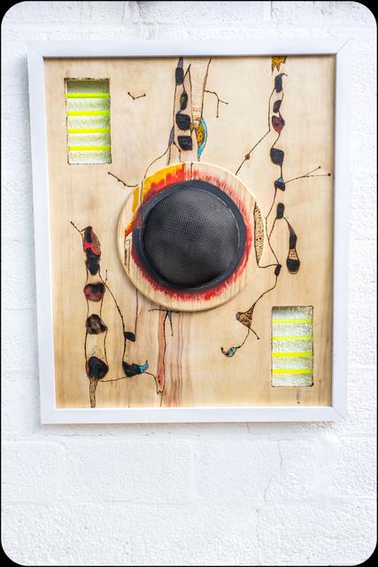 , 'Espected Hard,' 2017, Carter Burden Gallery