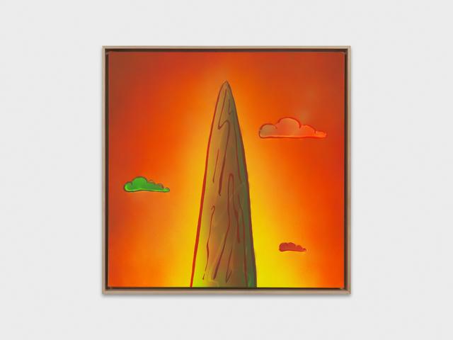 , 'Untitled,' 1995, Galerie Xippas