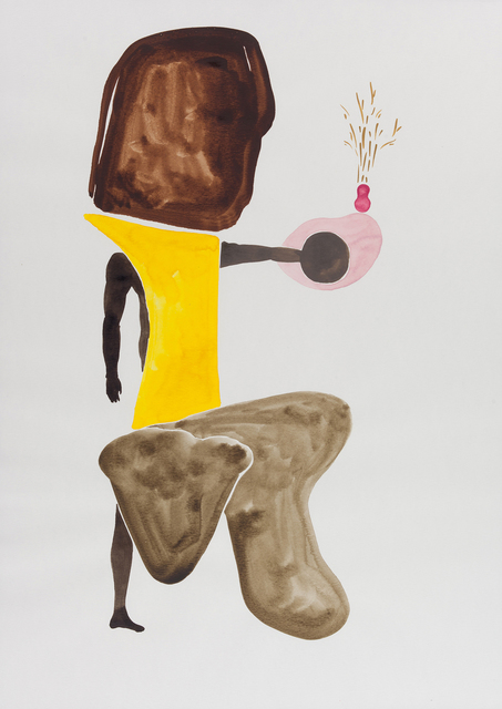 Takehito Koganezawa, 'Untitled', 2016, Christopher Grimes Projects